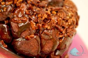 April Sweets Pecan Coffee Cake